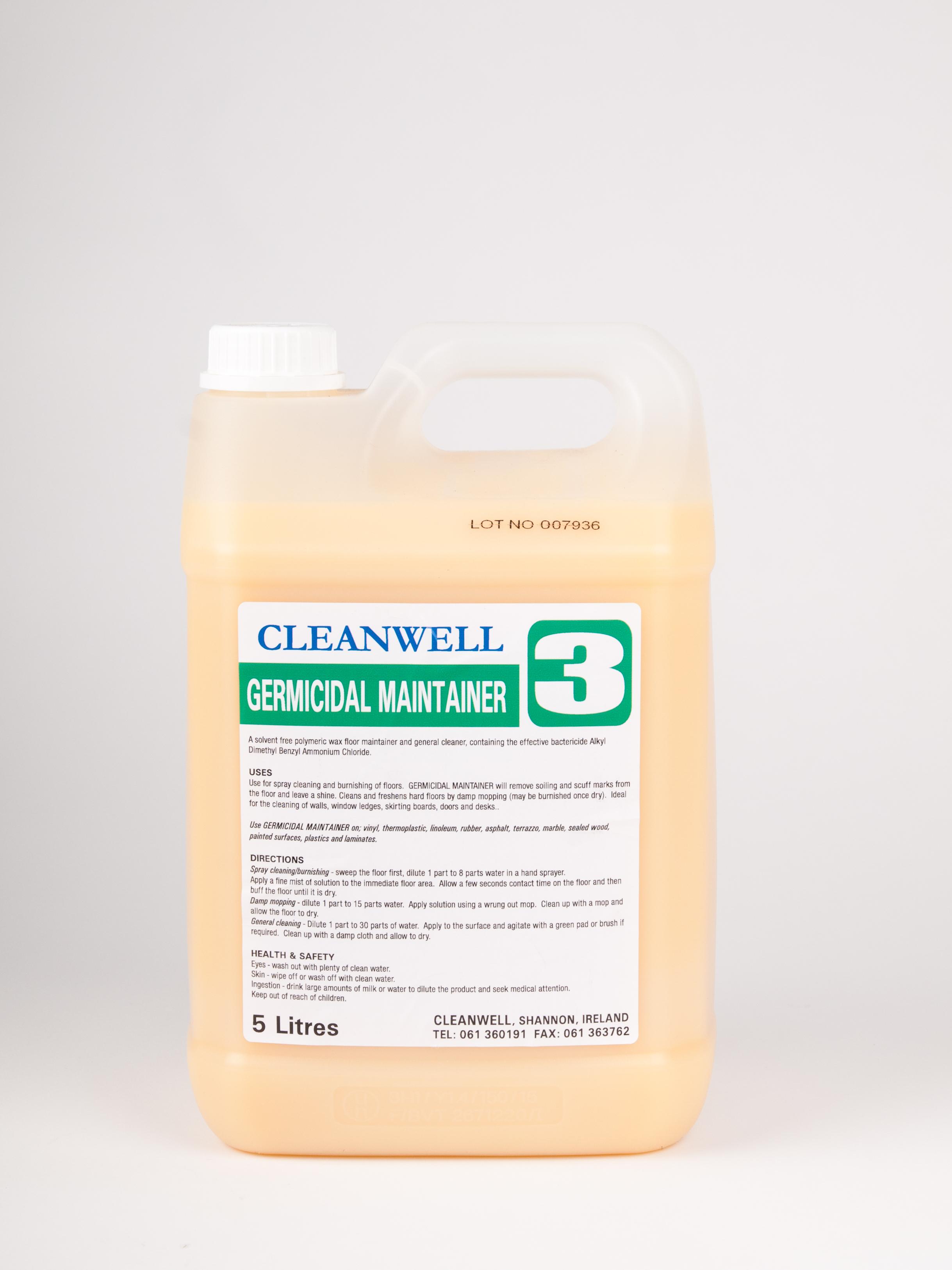 Floorcare Cleanwell