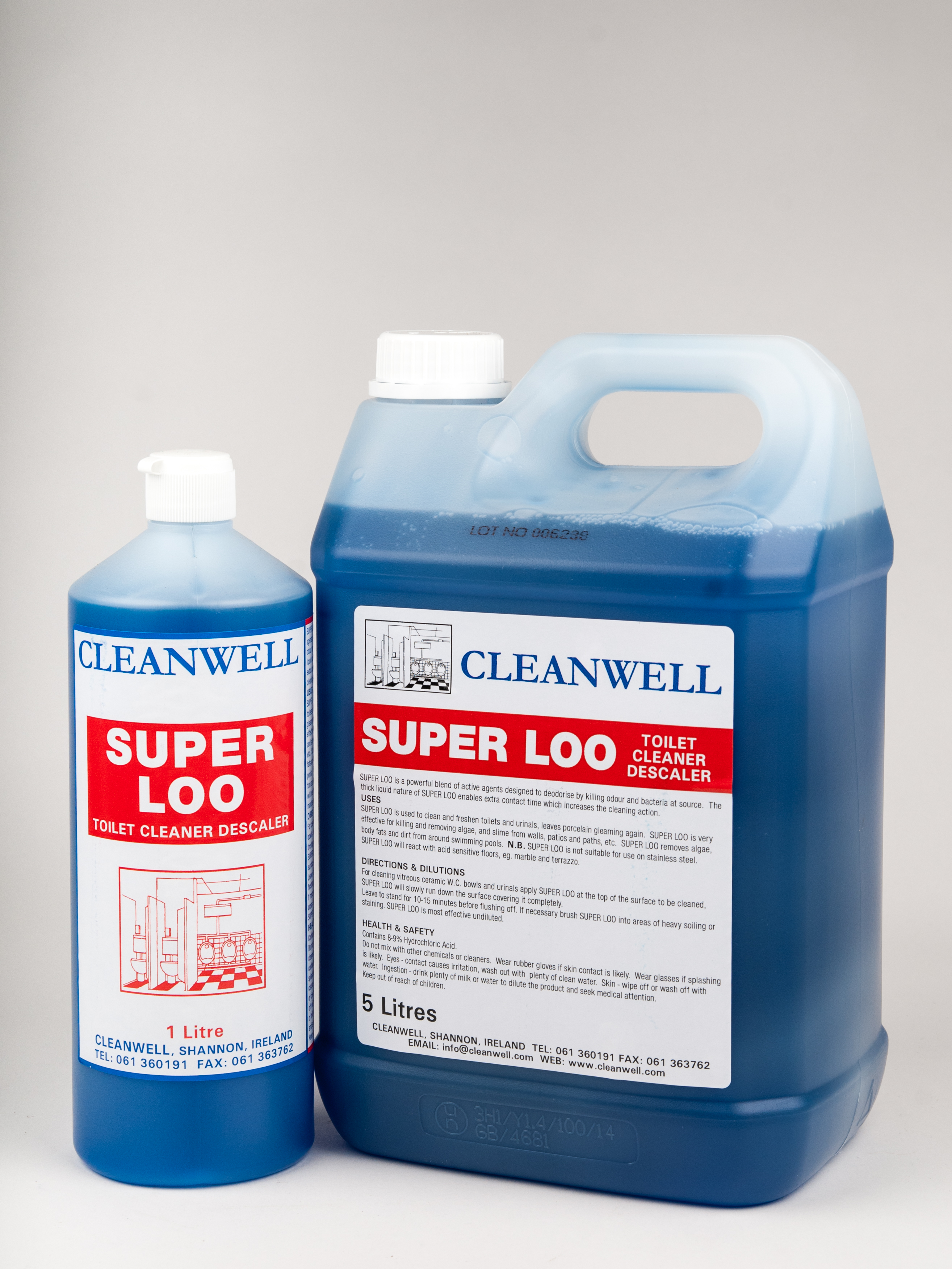 Toilet Cleaner With Muriatic Acid Image Collections